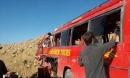 Tai nạn giao thông thảm khốc tại Pakistan, 26 người thiệt mạng