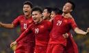 Bảng xếp hạng FIFA tháng 10/2019: Việt Nam hơn Thái Lan 12 bậc