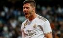 Luka Jovic 'mở tài khoản', Real Madrid vùi dập đối thủ để áp sát ngôi đầu của Barca