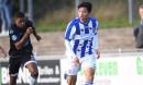Văn Hậu lại 'mất tích', HLV Heerenveen hứa hẹn tới năm... 2020