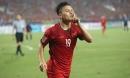 Quang Hải vào danh sách đề cử cầu thủ hay nhất Đông Nam Á