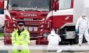 Cảnh sát Anh: Chúng tôi tin rằng các nạn nhân vụ 39 người chết trong container là công dân Việt Nam