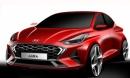 Lộ diện Hyundai Grand i10 thế hệ mới, đe doạ nhiều đối thủ cùng phân khúc