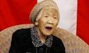 Cụ bà sống thọ nhất thế giới, tự phá kỷ lục của chính mình