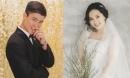 Duy Mạnh và Quỳnh Anh đăng ảnh, hé lộ đám cưới