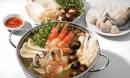 Ăn lẩu hải sản cùng với những thực phẩm này là rước bệnh vào thân, chớ dại mà thử