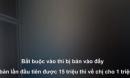 Sốc: Nghi vấn nhiều trẻ em bị lừa, 'ép' vào đường dây mua bán trinh ở Hà Nội