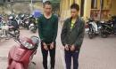 Bắt giữ 2 anh em ruột nghiện ma túy giả vờ đi xe ôm rồi cướp xe máy