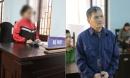 Ông chủ nhiều lần hiếp dâm cô gái khuyết tật làm thuê đổ lỗi cho vợ tại tòa