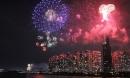 Các điểm bắn pháo hoa đêm Giao thừa Tết Nguyên đán 2020 trên cả nước