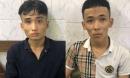 Tóm gọn 2 tên cướp sinh năm 2000 giật túi xách rồi tháo chạy trên đường ngược chiều ở Sài Gòn