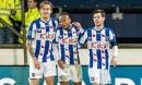 Văn Hậu dự bị, Heerenveen vào tứ kết Cúp Quốc gia Hà Lan
