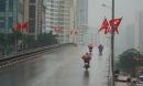 Không khí lạnh tràn về, đầu năm Canh Tý miền Bắc chìm trong mưa rét