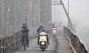 Bắc Bộ chìm trong mưa phùn, sương mù đến bao giờ?
