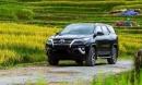 Loạt xe Toyota giảm giá mạnh sau Tết Nguyên đán: Fortuner giảm 85 triệu