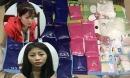 Bắt 2 'kiều nữ' Quảng Bình 'buôn' số lượng lớn ma túy