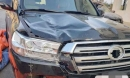 Hà Tĩnh: Đã tìm được 'siêu xe' gây tai nạn chết người rồi bỏ chạy đêm mùng 2 Tết