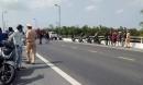 Quảng Nam: Bị truy đuổi, kẻ cướp 2 tiệm vàng nhảy cầu mất tích