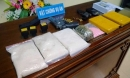 Triệt phá tụ điểm bán ma túy, thu giữ 3 khẩu súng và đạn ở Nam Định