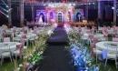 Hé lộ đám cưới lộng lẫy cầu thủ Duy Mạnh với hàng triệu bông hồng Đà Lạt chuyển ra bằng máy bay