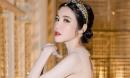 Elly Trần lâp lửng chuyện đã chia tay chồng Tây qua dòng tâm sự với fan