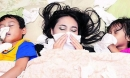 Thời gian hiệu quả nhất để điều trị cúm là 48 tiếng đầu tiên sau khi có triệu chứng, ủ bệnh tại nhà đồng nghĩa với lãng phí cả mạng sống