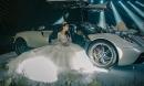 Những cô dâu là hot girl, rich kid có đám cưới đầu tư 'khủng'