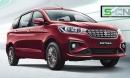 Ấn Độ: Ô tô Suzuki 7 chỗ mới giá chỉ 291 triệu đồng