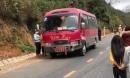 Cặp vợ chồng và con nhỏ tử vong thương tâm sau tai nạn giao thông ở Sơn La