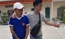 Bắt giữ thanh niên xin vào trại cai nghiện để... trốn nã