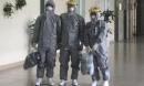 BS trẻ kể lại hành trình trên chuyến bay đưa 30 người Việt từ Vũ Hán về nước