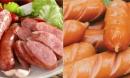 Những thực phẩm trong siêu thị trông tưởng tươi ngon nhưng lại 'có độc', chớ ham rẻ mà mua