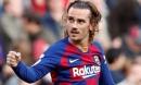 Barca 2-1 Getafe: Messi kiến tạo, Griezmann lập công