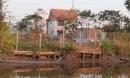 Người dân vẫn ùn ùn đổ về nhà hoang, nơi Tuấn 'Khỉ' bị tiêu diệt