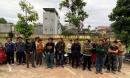 Thanh Hóa: Bắt quả tang 29 đối tượng tham gia đá gà ăn tiền