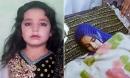 Bé gái bị cưỡng hiếp, sát hại rồi vứt xác trong bụi rậm thổi bùng phẫn nộ