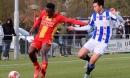 Văn Hậu ghi dấu giày giúp Jong Heerenveen thắng Venlo