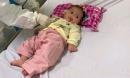 10 ngày điều trị cho bệnh nhi nhiễm Covid-19 nhỏ tuổi nhất ở Việt Nam