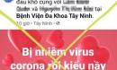 Thanh niên tự nhận nhiễm virus corona bị phạt 10 triệu đồng