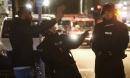 Tám người chết trong vụ tấn công vào quán bar Đức, nghi phạm bỏ trốn