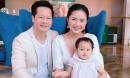 Phan Như Thảo hé lộ sự thật về cuộc hôn nhân với ông xã đại gia
