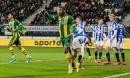 Heerenveen chìm trong khủng hoảng sau trận thứ 8 không thắng