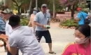 Nhóm cướp cầm gạch tấn công phụ nữ để giải cứu đồng bọn