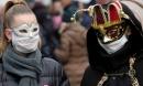 Ca nhiễm virus tăng từ 5 lên 152 sau một cuối tuần, Italy hủy carnival