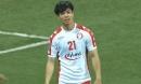 Công Phượng tiếp tục tỏa sáng ở AFC Cup