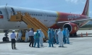 22 du khách Hàn Quốc từ chối vào khu cách ly phòng virus corona