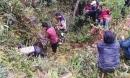 """Phát hiện thêm 1 thi thể nữ giới dưới """"hố tử thần"""" sâu 100m tại Hà Giang"""