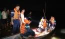 Tìm thấy 6 thi thể trong vụ lật thuyền trên sông Vu Gia