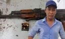 Thu giữ thêm súng, lựu đạn liên quan vụ Tuấn 'Khỉ'