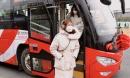 Trung Quốc ghi nhận 327 ca nhiễm mới virus corona, tổng số 78.824